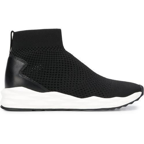 Ash Geflochtene Sneakers