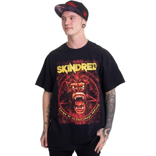 Skindred - Spawn - - T-Shirts