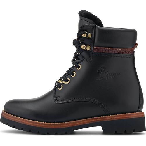 Panama Jack, Winter-Boots Panama 03 in schwarz, Boots für Damen Gr. 41