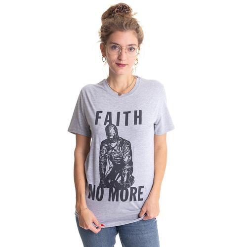 Faith No More - Gimp Grey - - T-Shirts