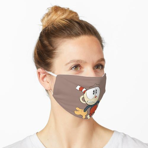Cuphead! Maske