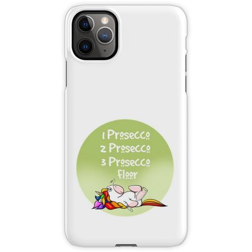 1 Prosecco, 2 Prosecco, 3 Prosecco, Boden, iPhone 11 Pro Max Handyhülle
