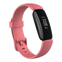 Fitbit Inspire 2 Health and Fitness Tracker, Pink