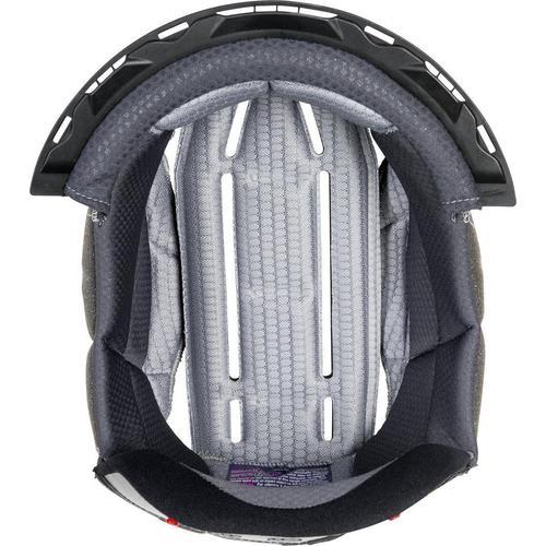 HJC RPHA 90 / 90S Kopfpolster, grau, Größe S