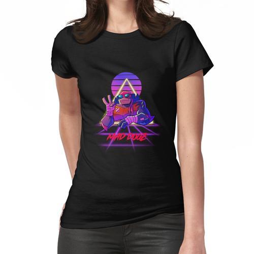 MAD DOGZ Frauen T-Shirt