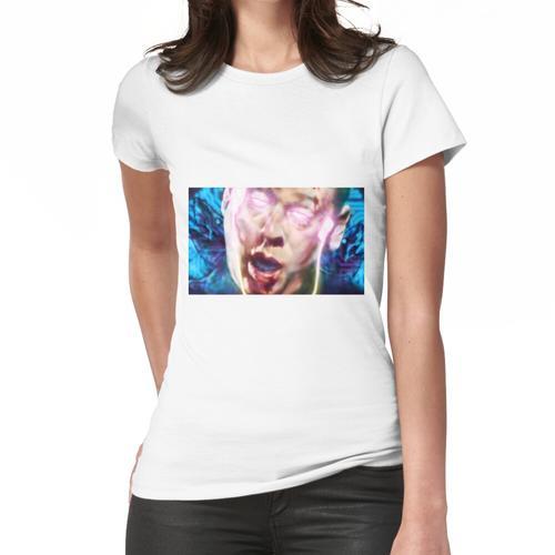 Decker Frauen T-Shirt