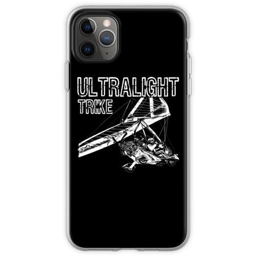 Ultraleichte Ultraleichtflugzeuge - Ultraleichtflugzeuge - Orig Flexible Hülle für iPhone 11 Pro Max