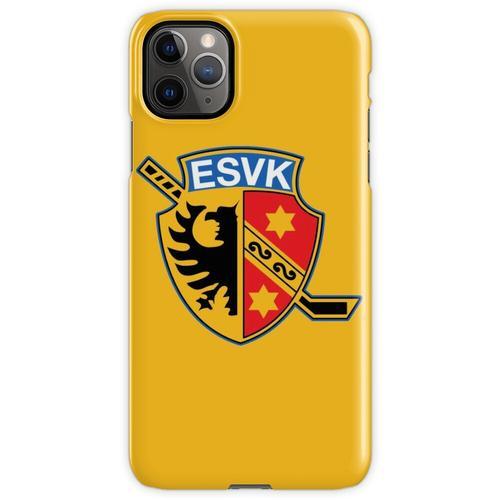 ESV Kaufbeuren iPhone 11 Pro Max Handyhülle