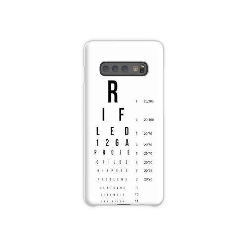 12 Messgerät Samsung Galaxy S10 Plus Case