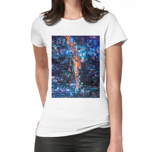 Nachtschwindel Frauen T-Shirt