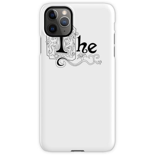 Der Aufsatz iPhone 11 Pro Max Handyhülle
