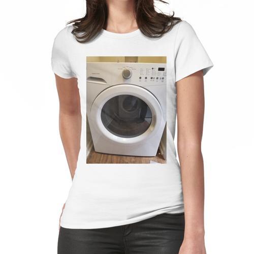 Waschmaschine Frauen T-Shirt