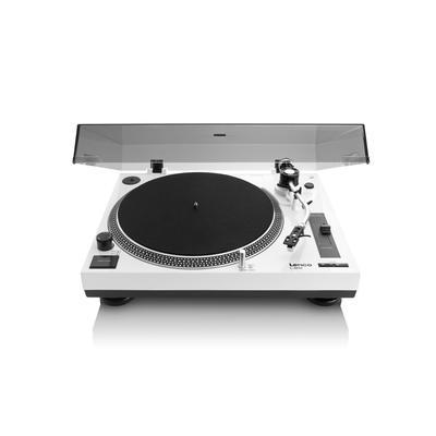 Lenco L-3808 Plattenspieler mit ...