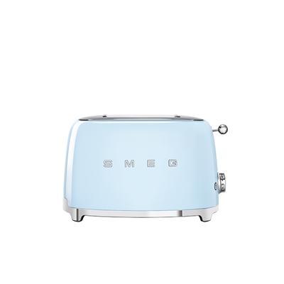 Toaster 2 tranches bleu azur 950...