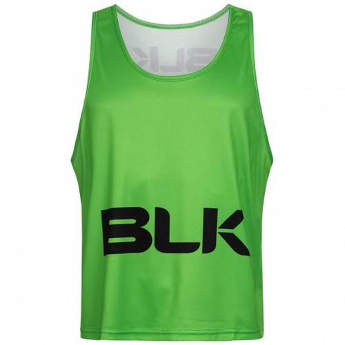BLK Rugby Training Leibchen BIBS LIME