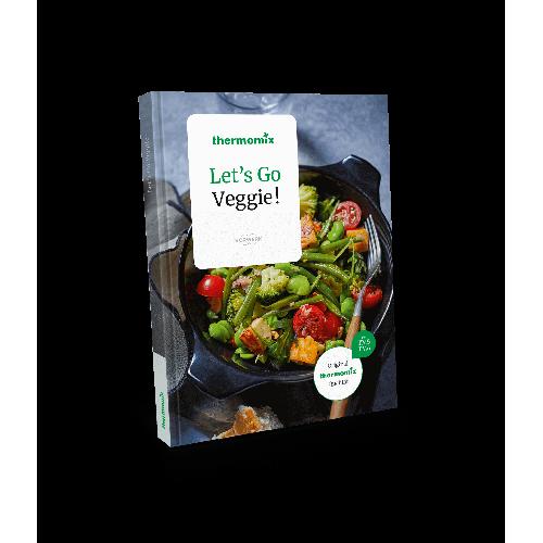 """Vorwerk Thermomix® Kochbuch """"Let's Go Veggie!"""""""