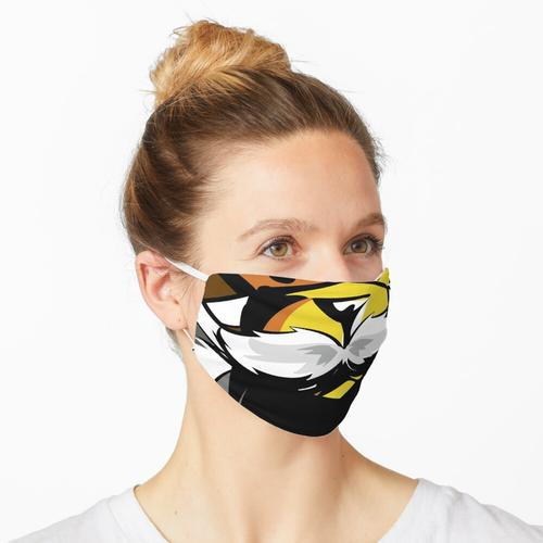 ROBUSTER BÄR DAD SOLO Maske