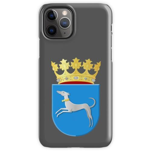 Wappen von Winterswijk, Niederlande iPhone 11 Pro Handyhülle