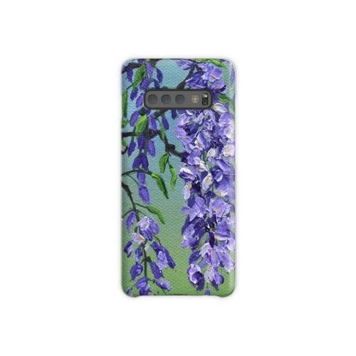 Glyzinien Samsung Galaxy S10 Plus Case