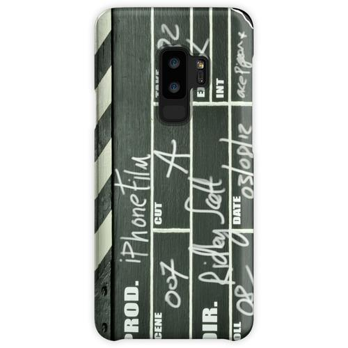 Kamera etc etc ... hier sind ein paar kostenlose Trivia - wussten Sie, Samsung Galaxy S9 Plus Case