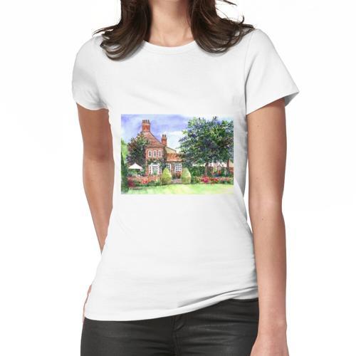 Das Herrenhaus Frauen T-Shirt