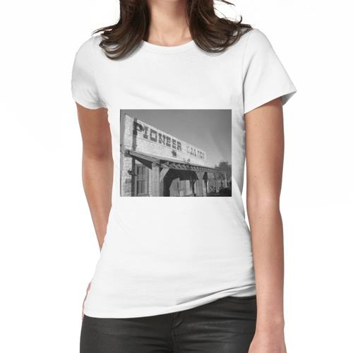 Pionier Saloon, Goodsprings, NV Frauen T-Shirt