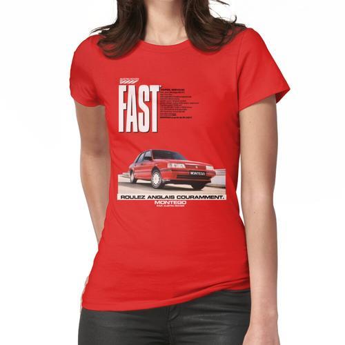 MG MONTEGO Frauen T-Shirt