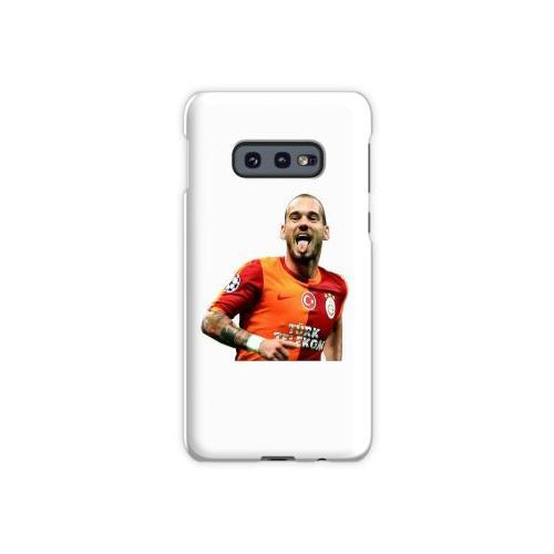 Sneijder - SS Samsung Galaxy S10e Case