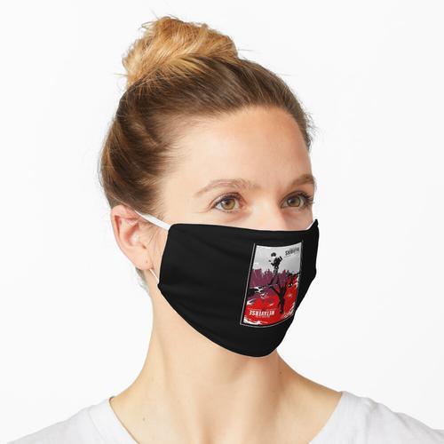 Shibuya Metaverse Maske