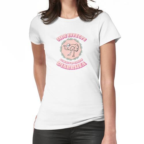 Nebenwirkungen Frauen T-Shirt