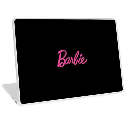 Barbie Laptop Skin