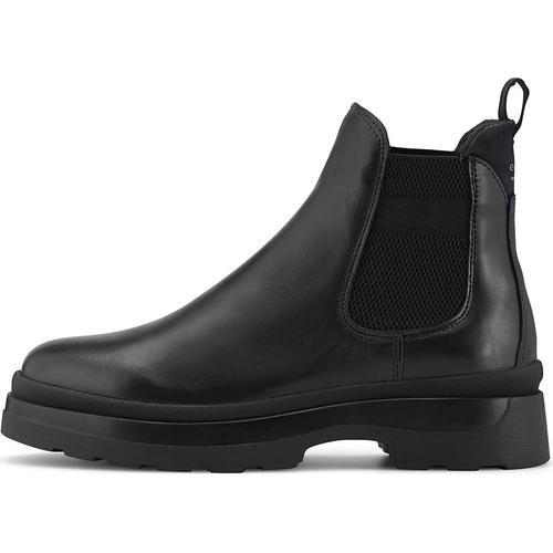 GANT, Chelsea-Boots Windpeak in schwarz, Boots für Damen Gr. 40