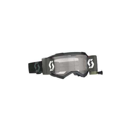 Scott Fury WFS Motocrossbrille