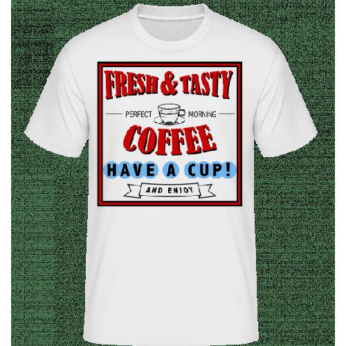 Fresh&Tasty - Shirtinator Männer T-Shirt