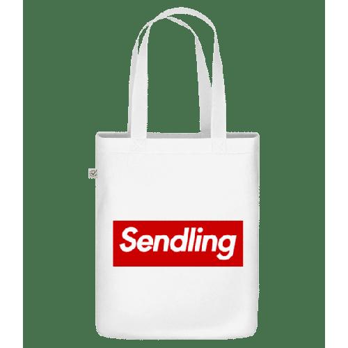 Sendling - Bio Tasche