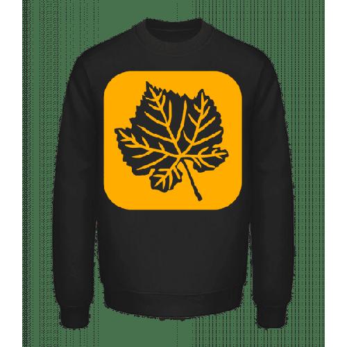 Herbstblatt - Unisex Pullover