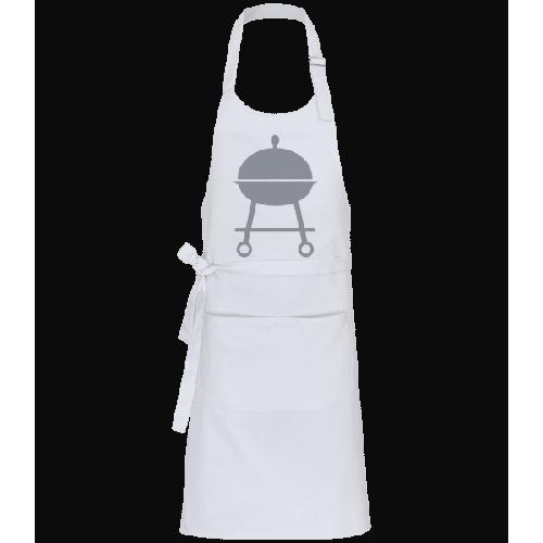 BBQ Grill Sign - Profi Kochschürze