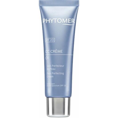Phytomer CC Crème 01 Soin Perfecteur de Peau 50ml CC Cream