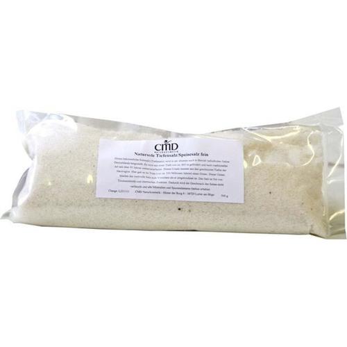 CMD Naturkosmetik Natursole Tiefensalz 500 g