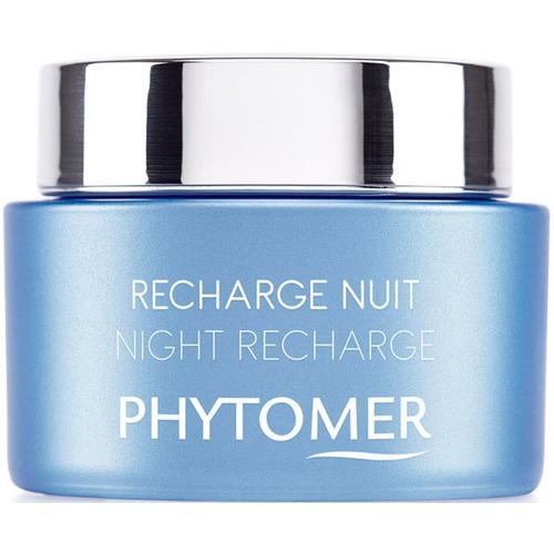 Phytomer Recharge Nuit 50ml Nachtcreme