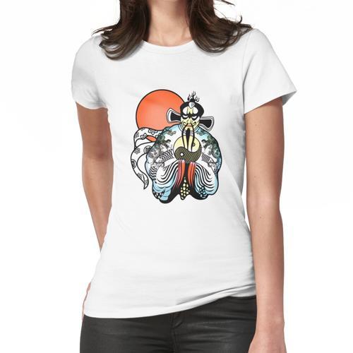 Jack Burton Hemd Frauen T-Shirt