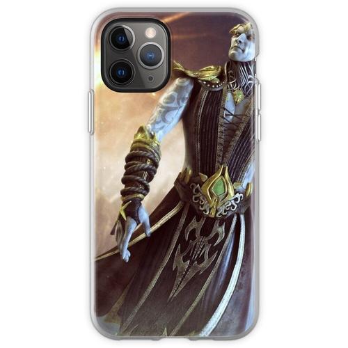 Shinnok MK11 Flexible Hülle für iPhone 11 Pro