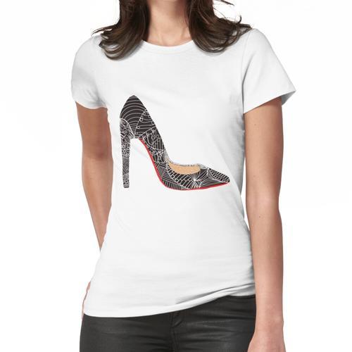 Louboutins Frauen T-Shirt