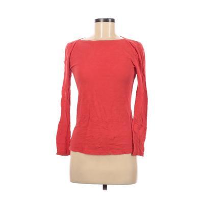 Gap Outlet Long Sleeve T-Shirt: ...