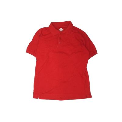 Dickies Short Sleeve Polo Shirt:...