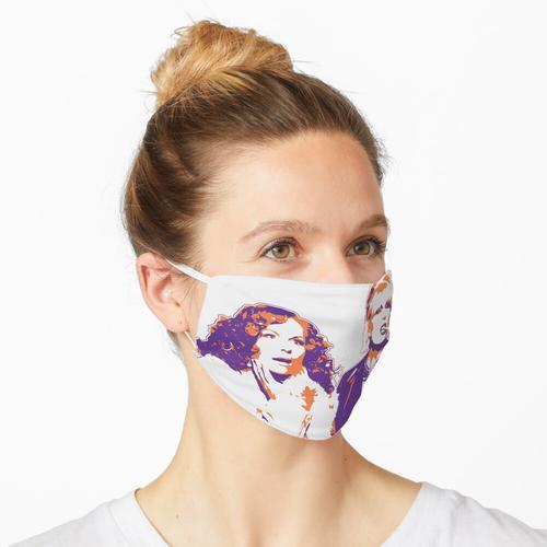 AbFab Maske