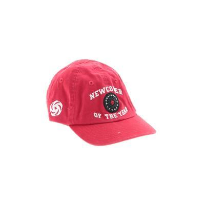 Assorted Brands Baseball Cap: Re...