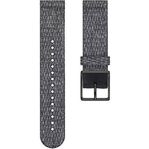 Polar WRIST BAND IGNITE Armband in black melange, Größe S/M