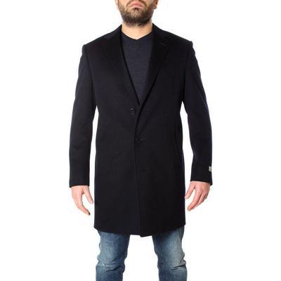 8r Blu Fu0003957118 - Blue - Canali Jackets