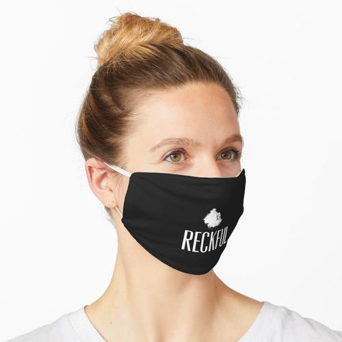 Reckful Maske